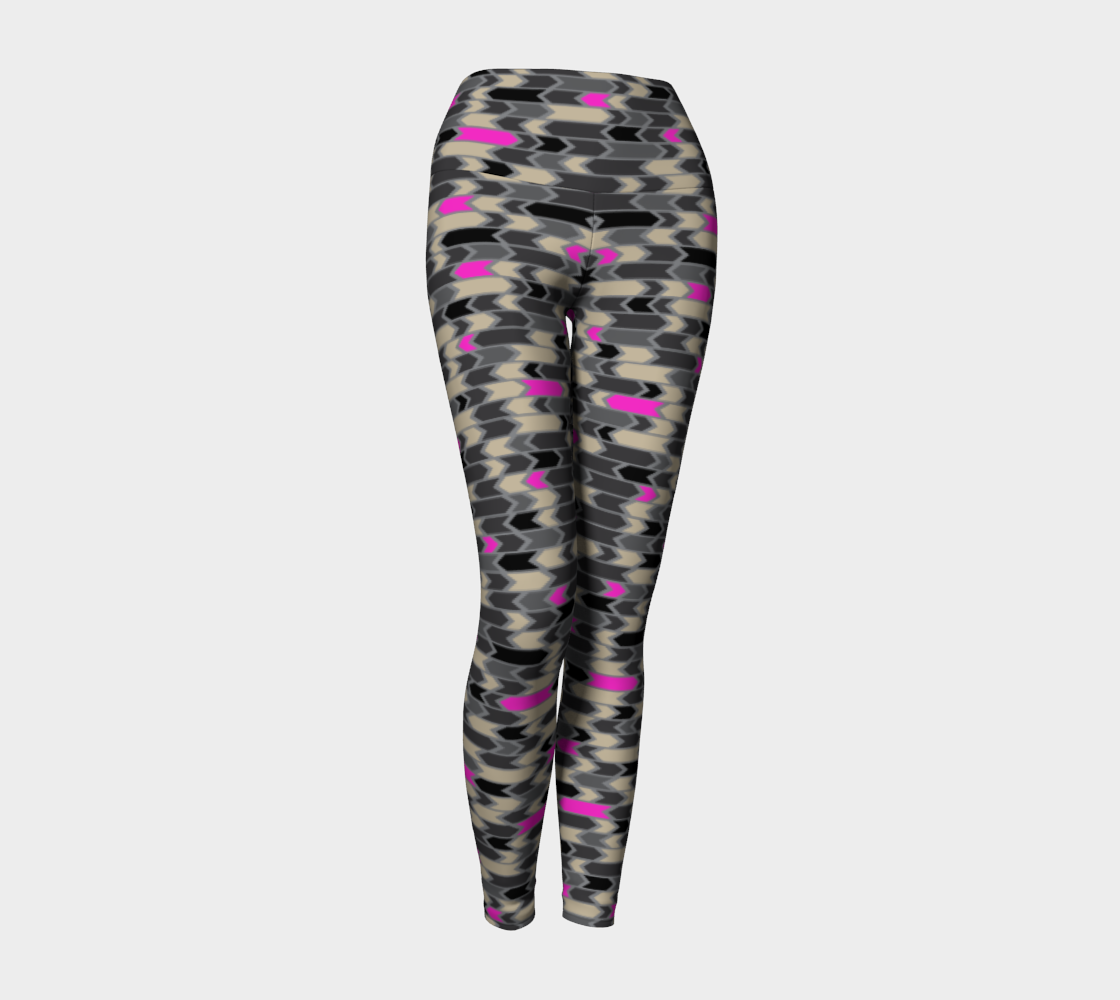 Directions Camouflage (Gray/Pink) preview #1