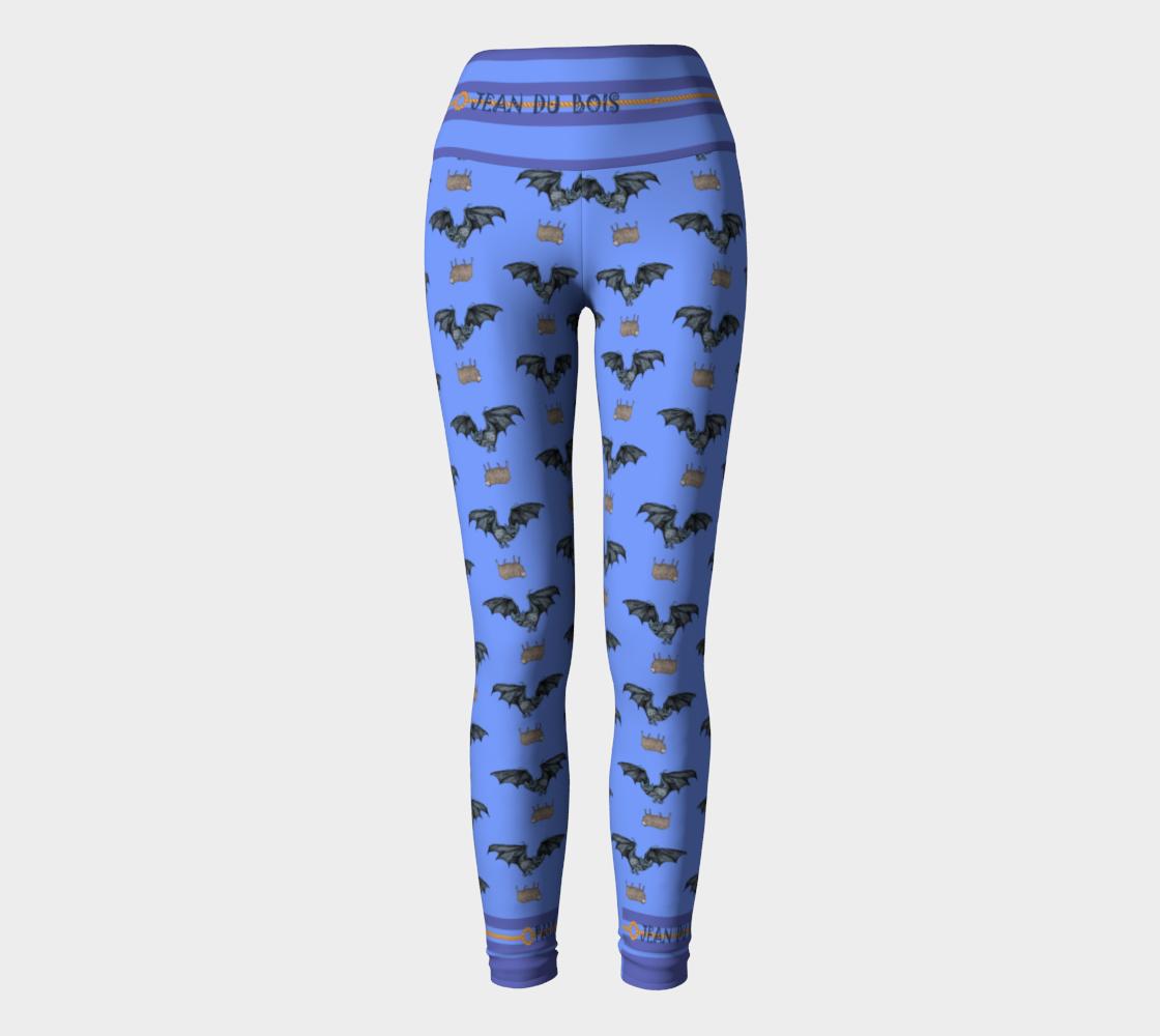 Halloween Yoga Pants preview