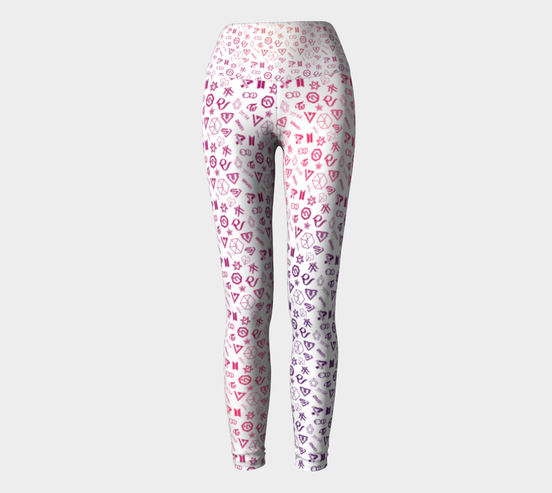 Multifan Leggings preview