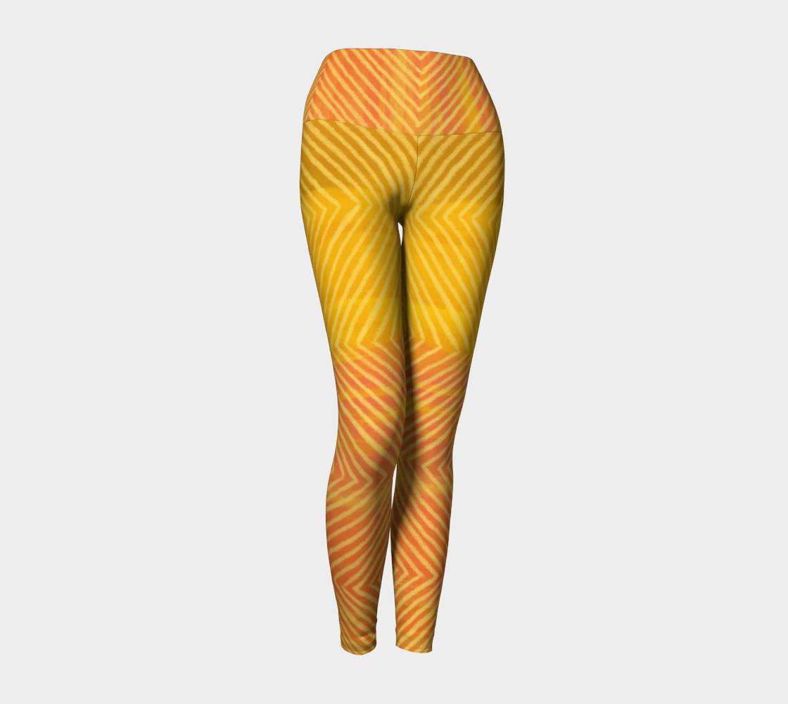 The Kristine Yoga Leggings preview #1