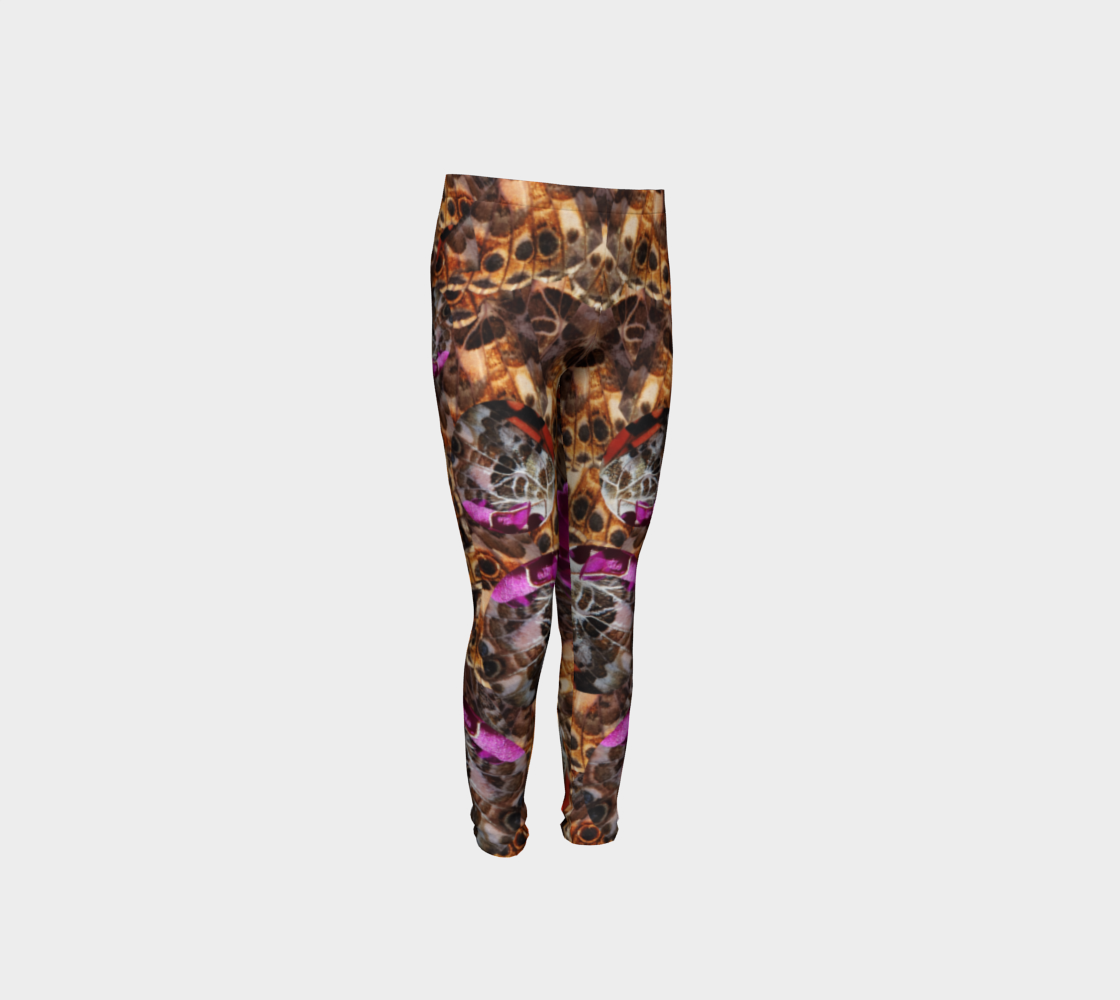 Galaxy Youth Leggings preview