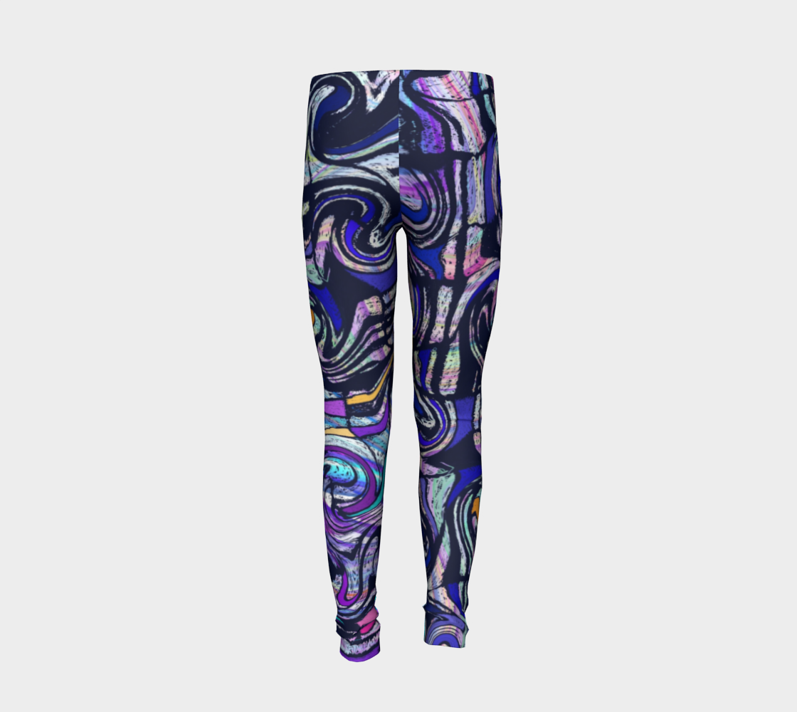 Casey's Youth Leggins preview #6