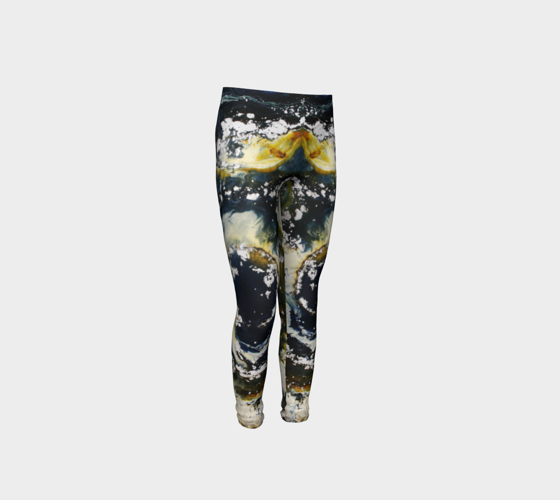 Aerial Youth Leggings preview