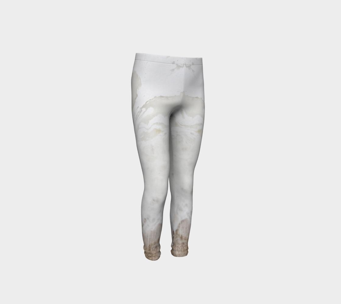 Carrara Youth Leggings  preview
