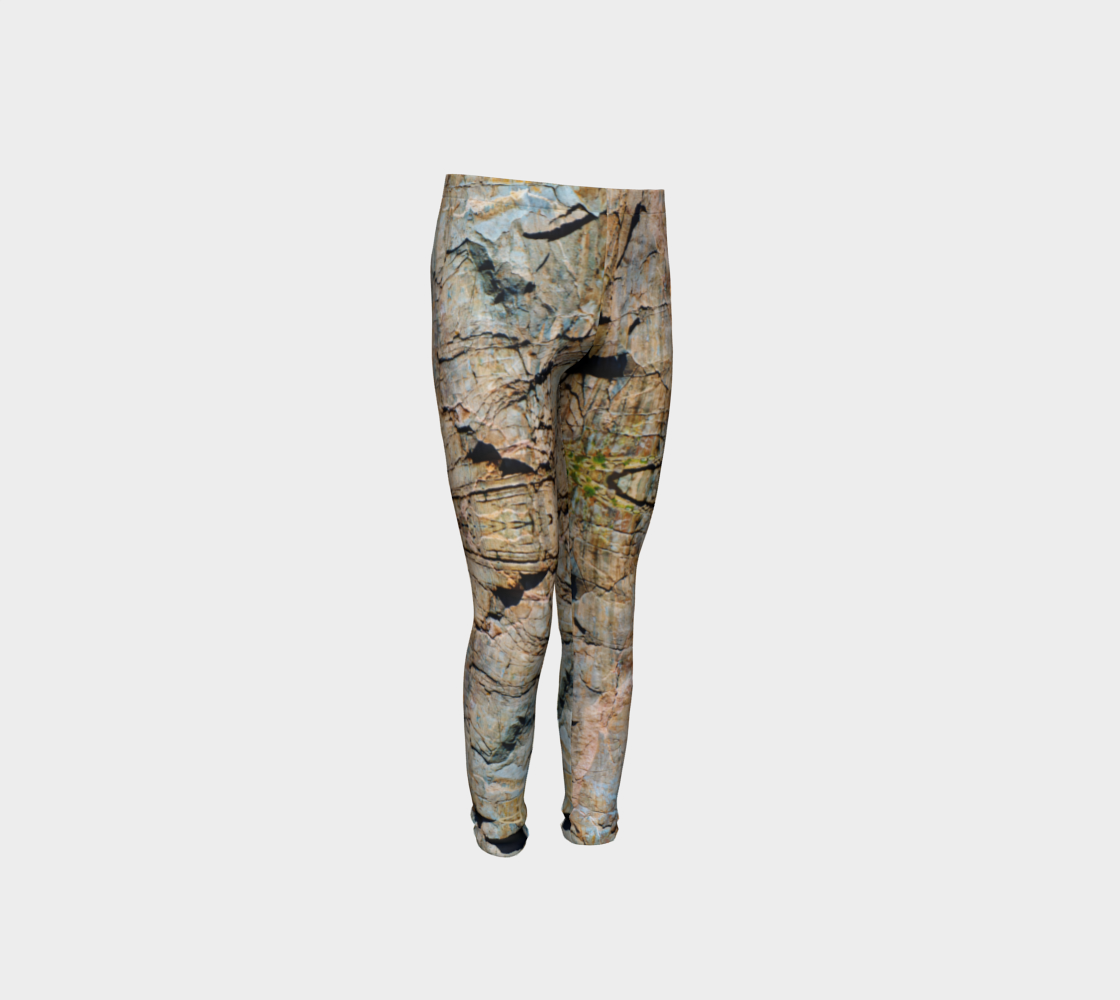 Black Canyon 8311 Youth Legging preview