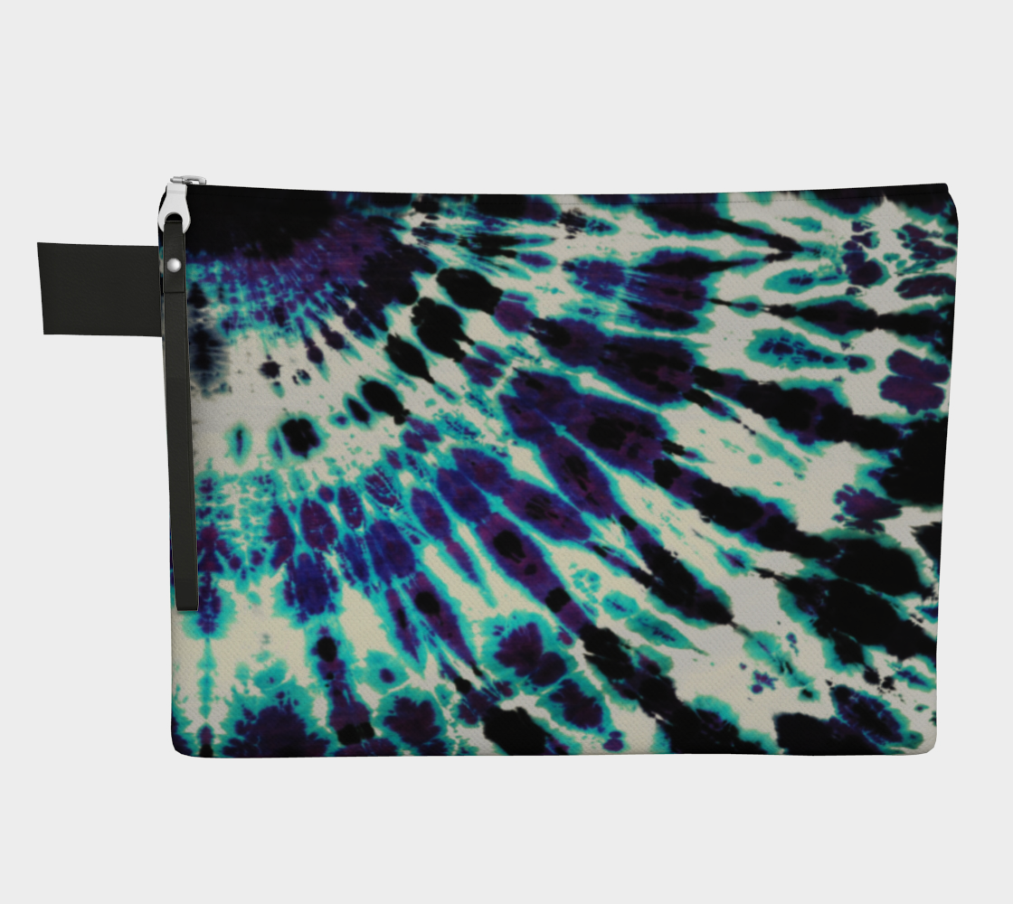 Tie Dye Carry All preview