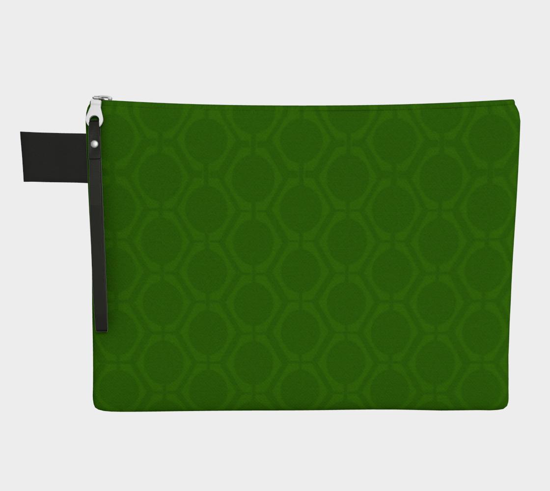 Aperçu de Seren Emerald Carry-All