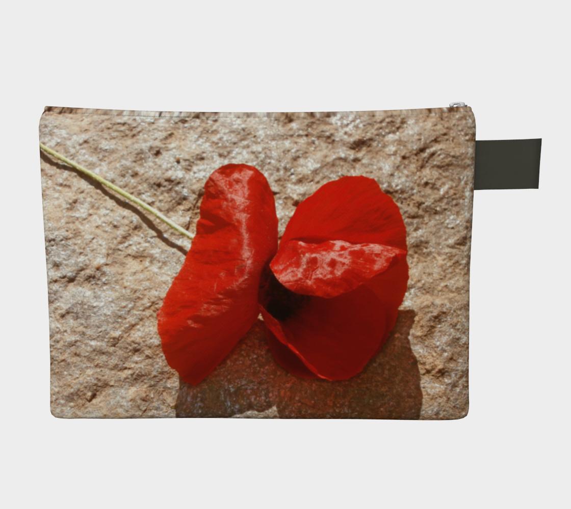 Aperçu de Red Poppy #2