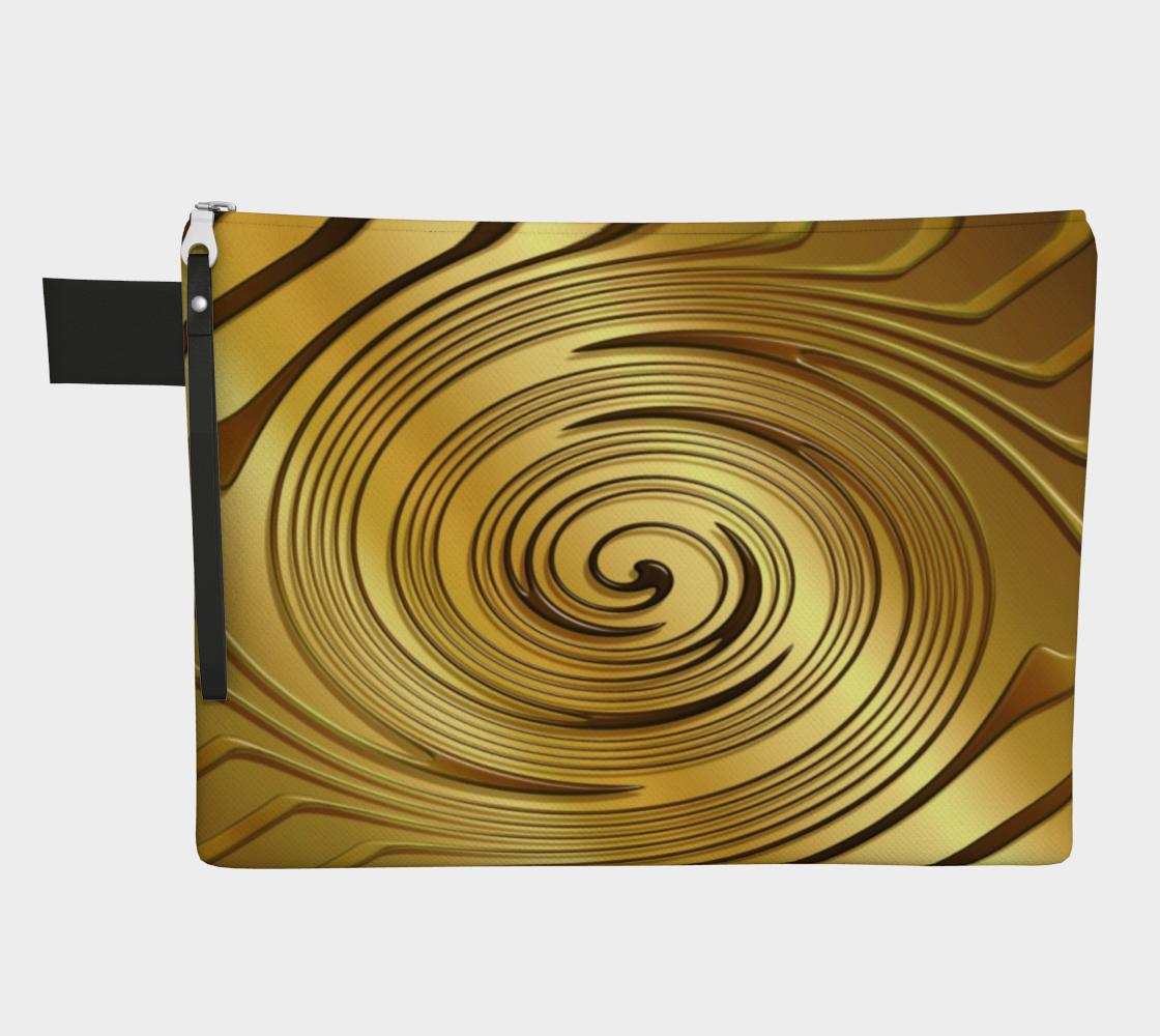 Aperçu de Golden Spiral Texture