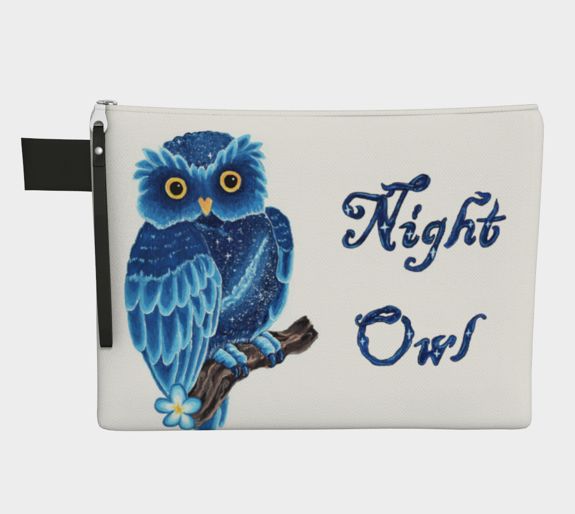 Night Owl preview