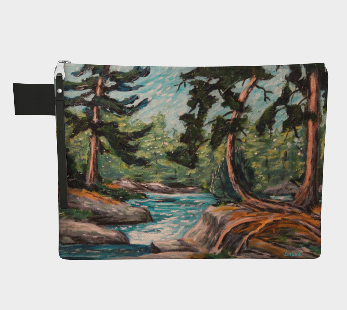 Whimsical Pines preview