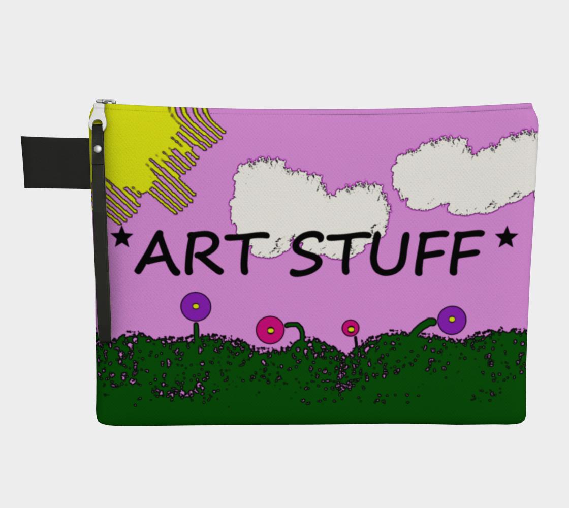 Art Stuff 1 - Pink Version preview