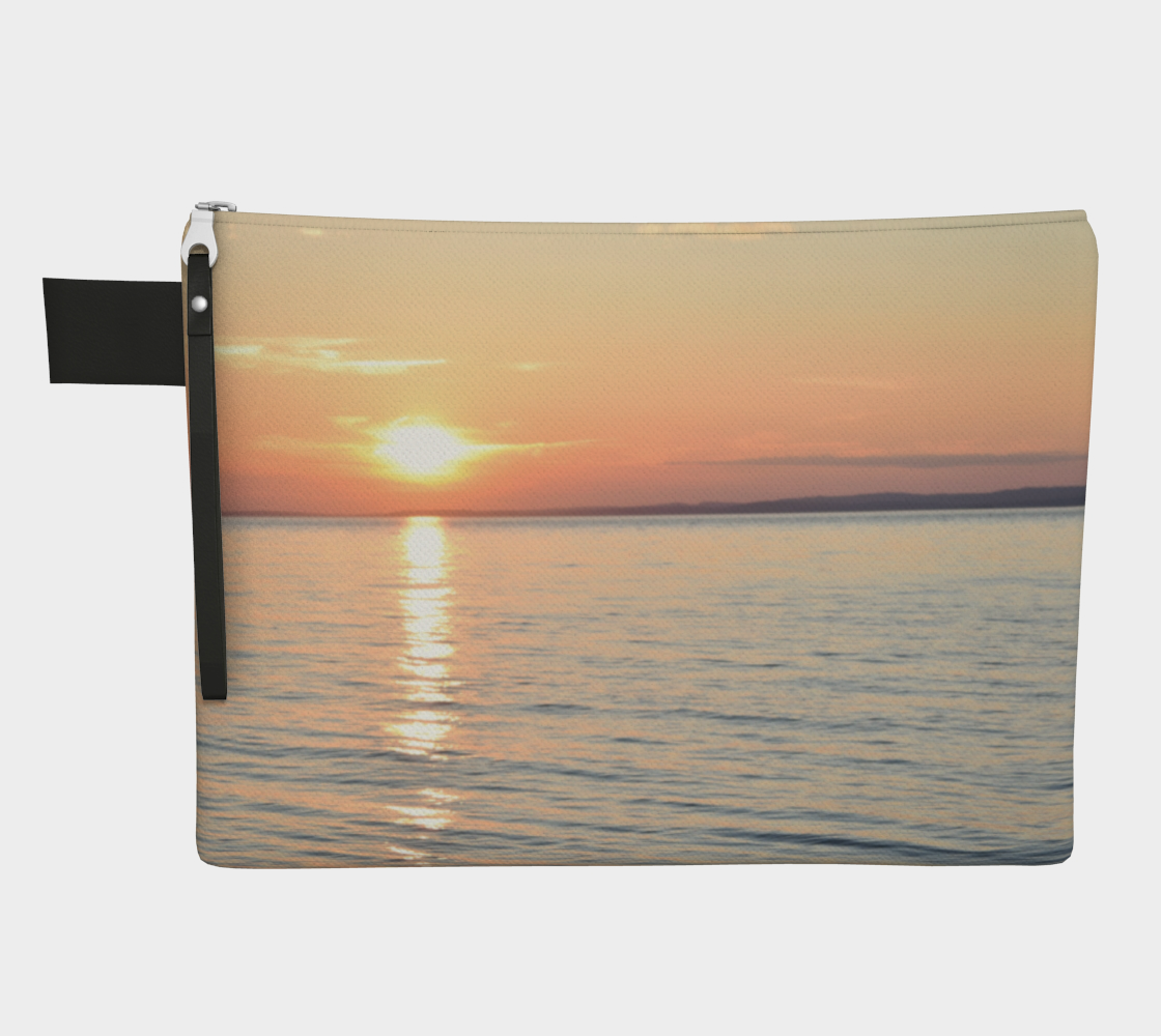 Sunset Bag preview