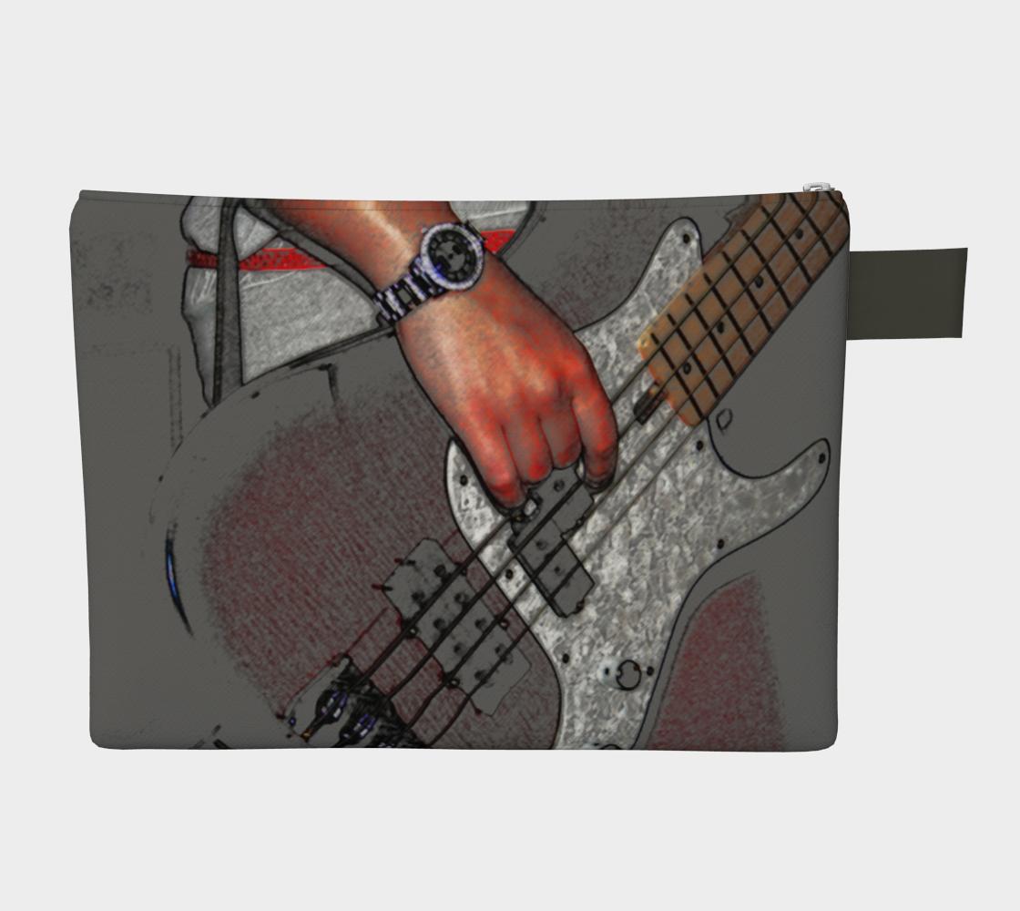 Bass 4 Zipper Carry All preview #2