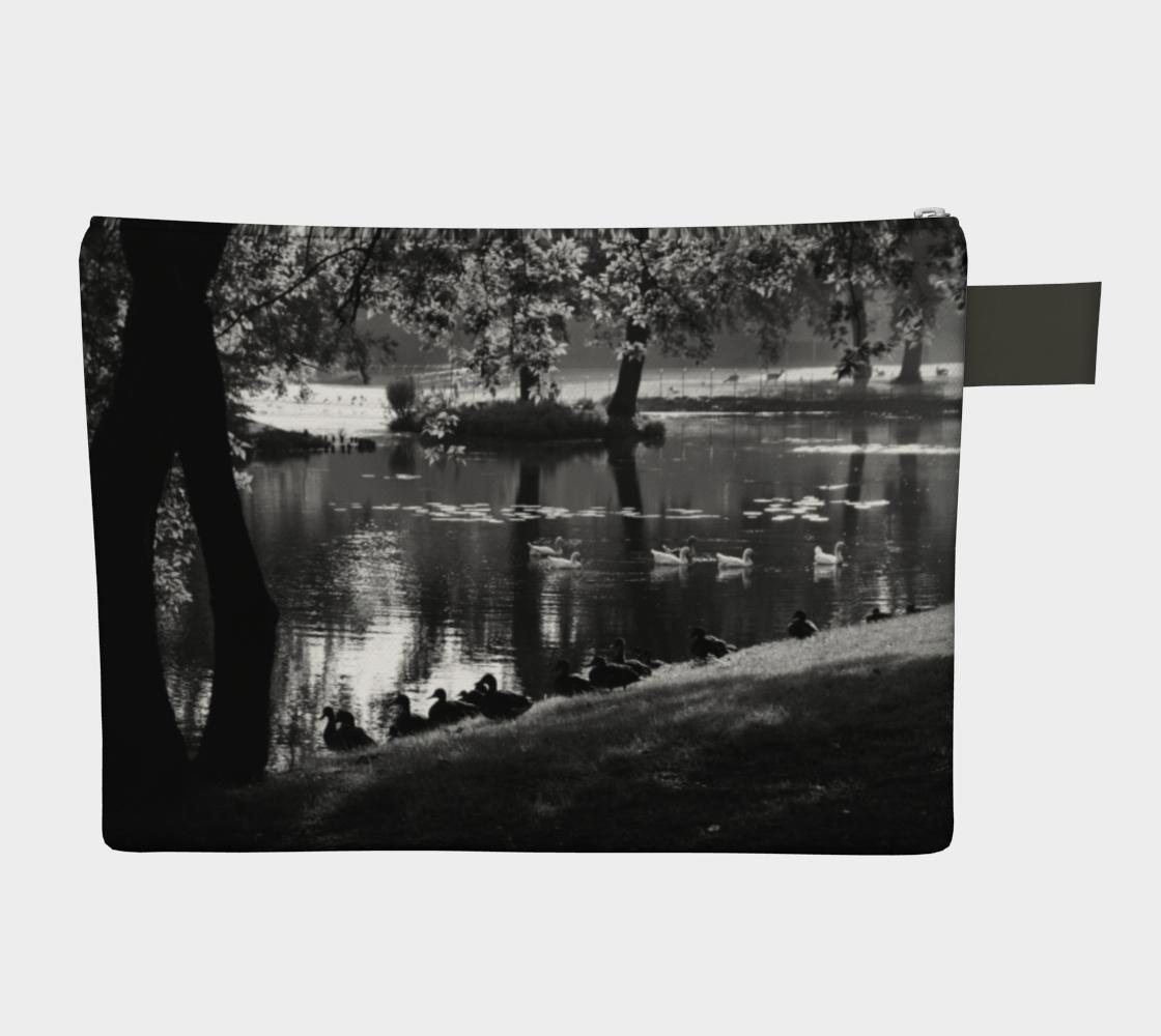 Park Life Zipper Carry All preview #2