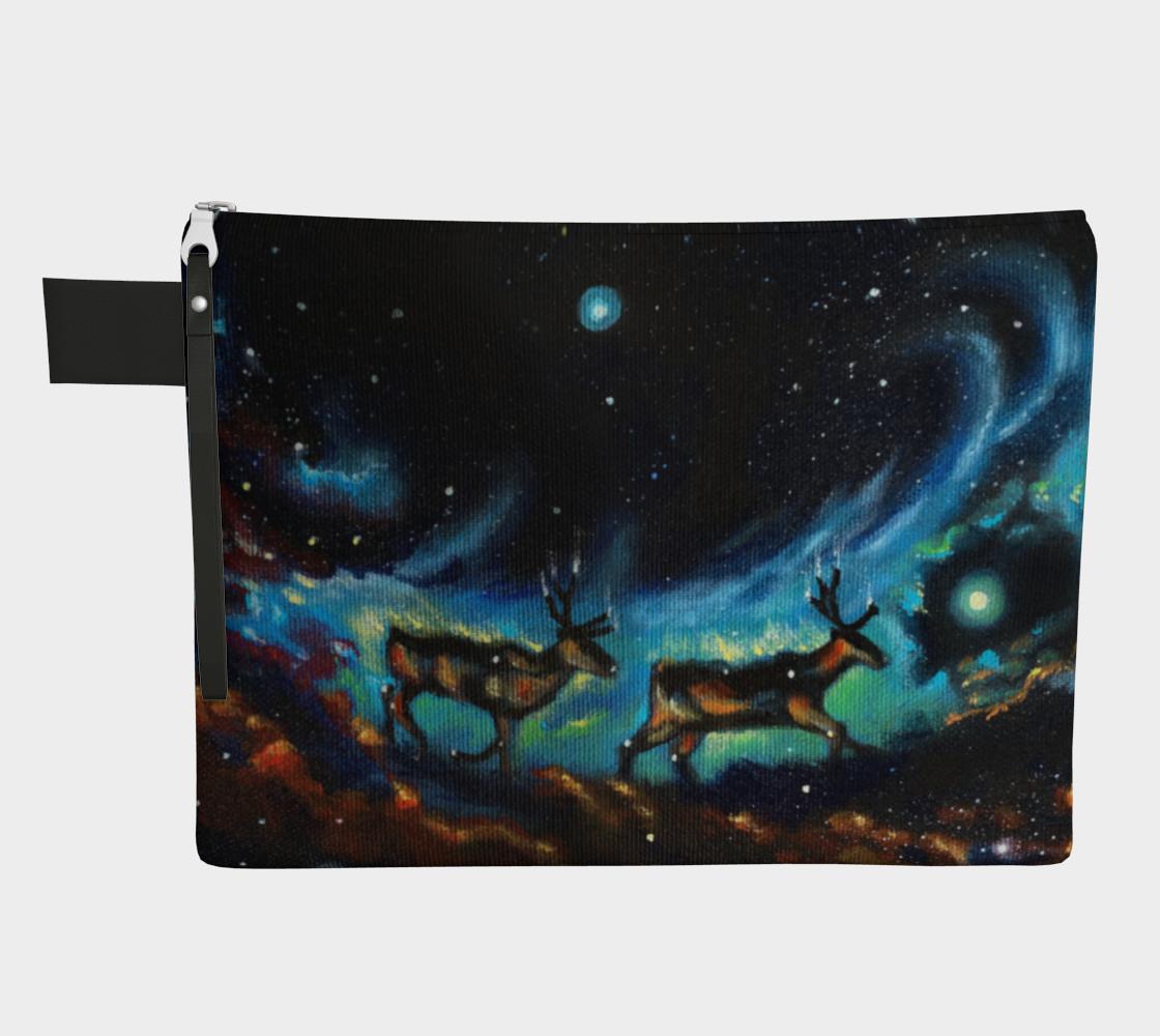 Caribou Universe preview