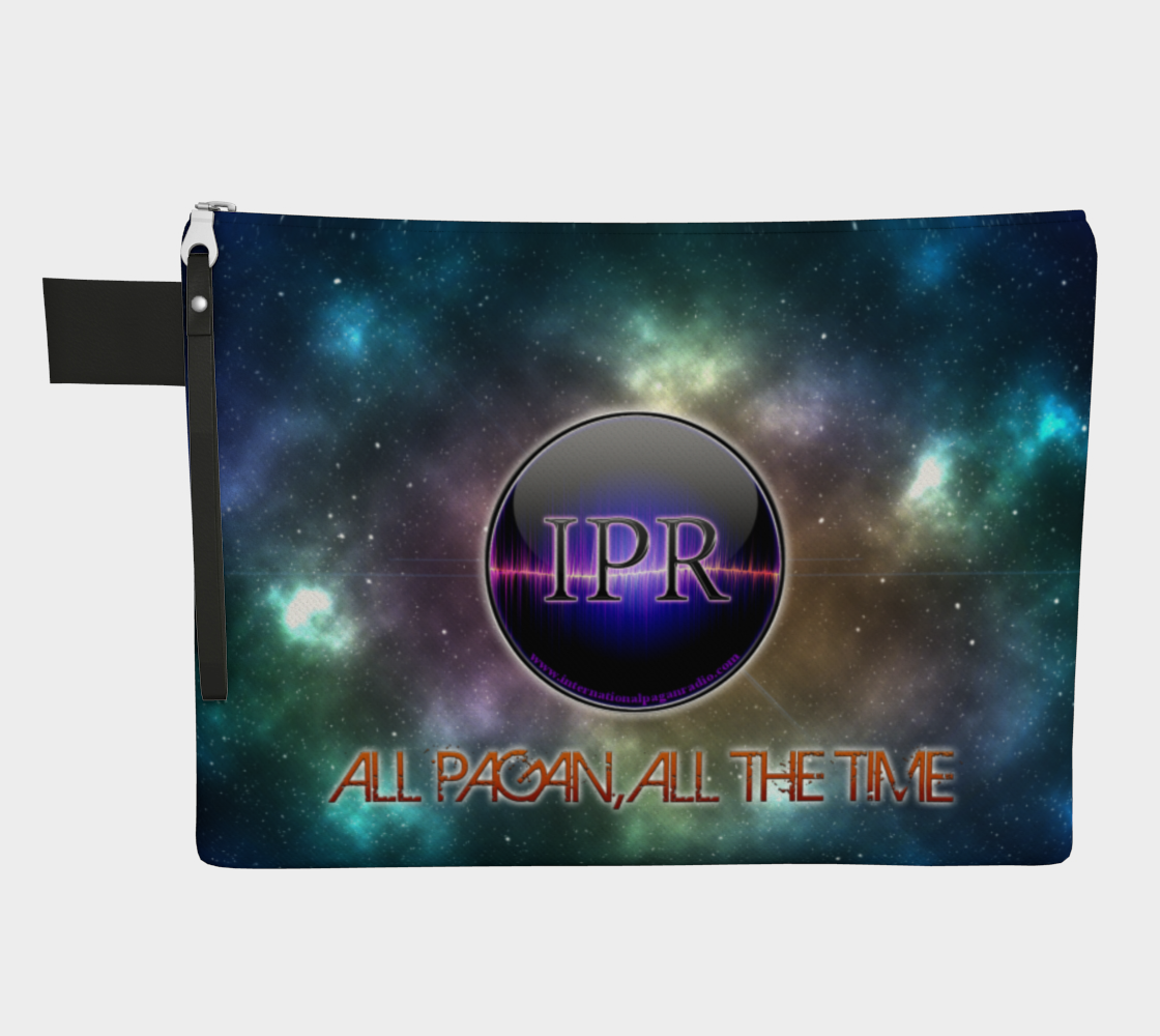 IPR Zipper Case preview
