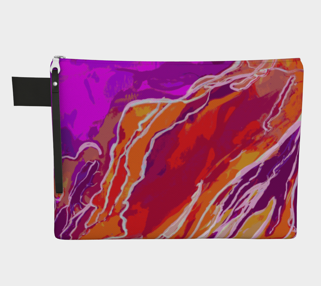 Heat Lightning III -pouch preview