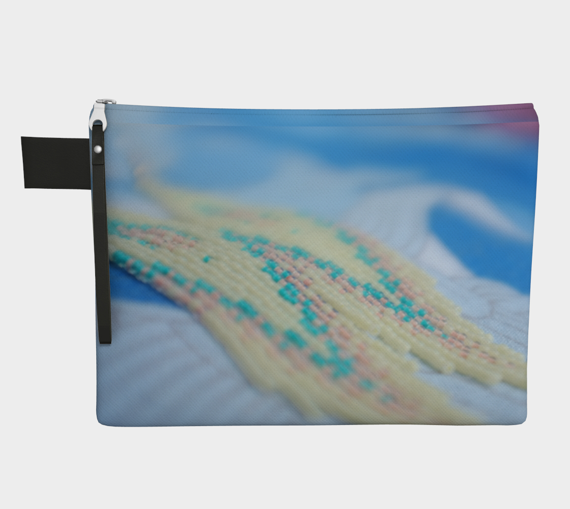 wiagiwa spring zipper bag preview