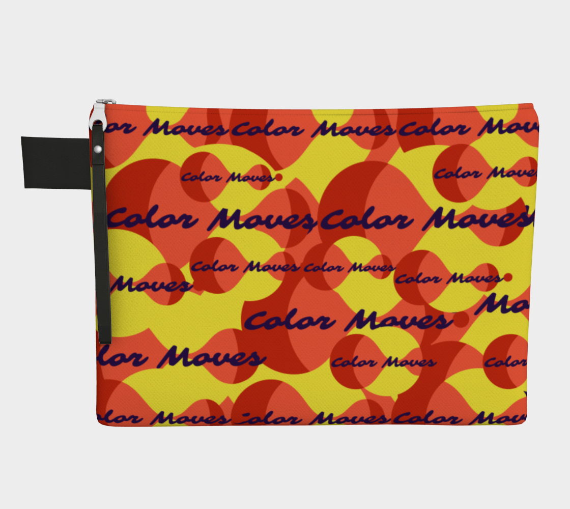 Color Moves Everything Bag preview