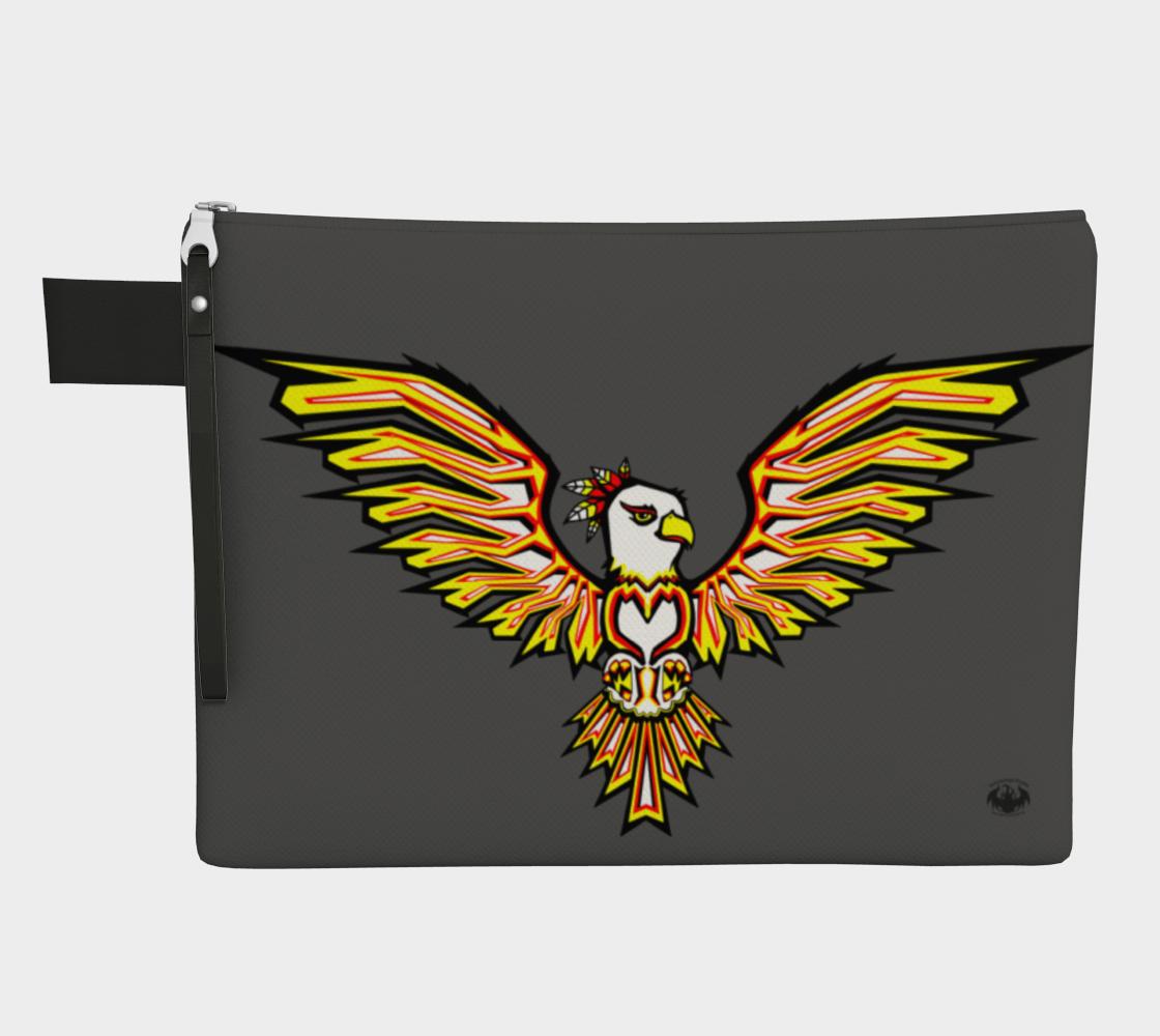 Thunderbird Eagle preview