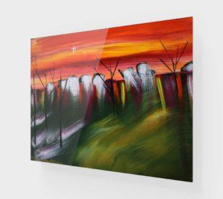 Aperçu de Living Water Canvas