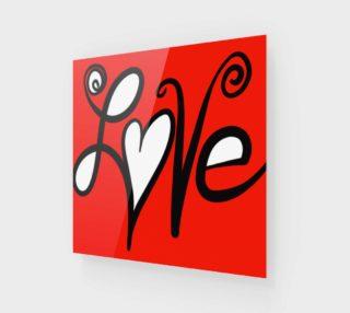 Aperçu de Spread the Love
