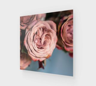 Dusty Rose Wall Art preview