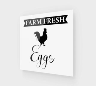 Farm Fresh Eggs preview