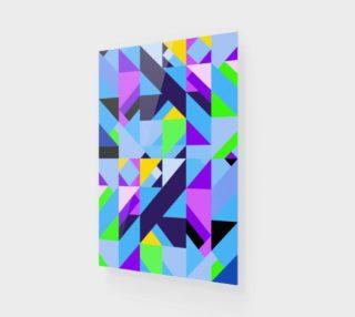 Geometric XIX preview