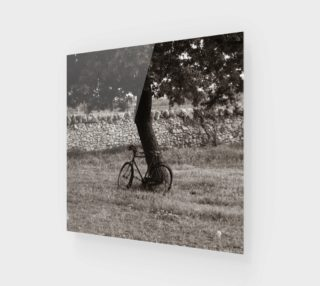 Utterly Italy Martina Franca Bike 24x24 preview