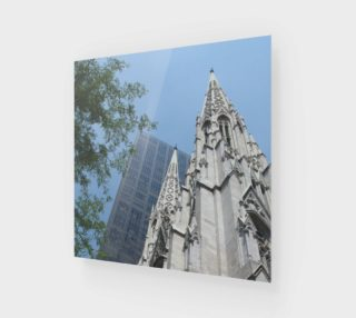 St. Patrick's Cathedral NYC preview