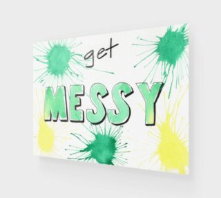 Get Messy preview