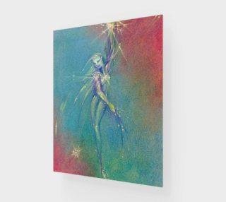 11 Ayrill,  Spirit of Air - Chance - Aquarius preview