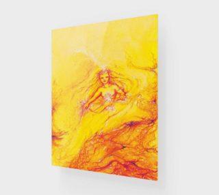 05 Gamor, Spirit of Fire - Power - Leo preview