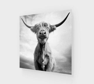 Aperçu de Ah, la vache !  /  Holy Cow!
