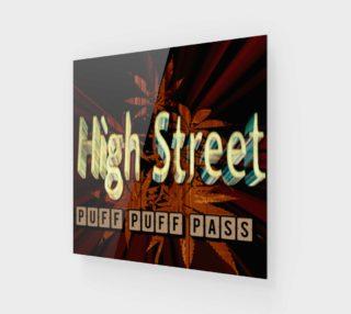 High St. Puff Puff Pass preview