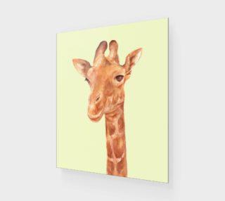 Aperçu de Only Giraffe :)