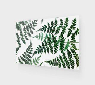 Botanical Bliss Art print 3:2 preview