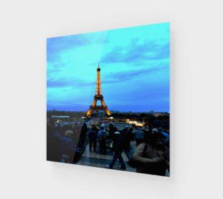 Aperçu de Eiffel