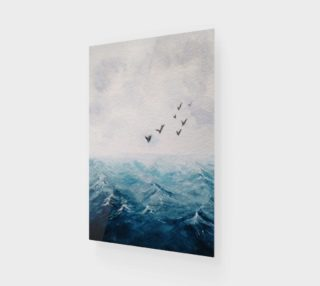 Aperçu de a Piece of Sea