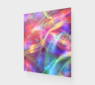 Aperçu de Rainbow Plasma Design