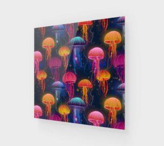 Aperçu de Rainbow Jellyfish