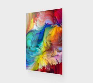 Aperçu de Stream Of Colors II