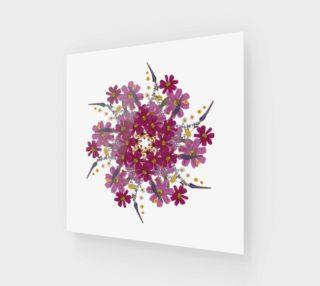 Flower Mandala No2 preview