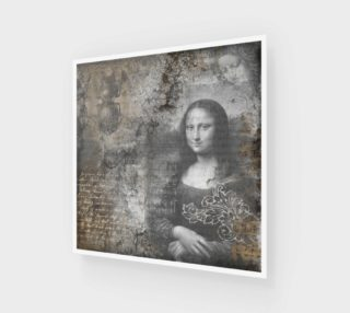 Secrets of the Mona Lisa preview