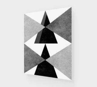 Minimalist Geometric Art preview