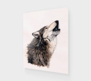 Grey wolf preview