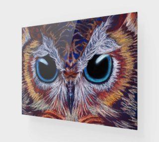 Aperçu de Owl Eyes