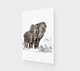 Elephant Love preview